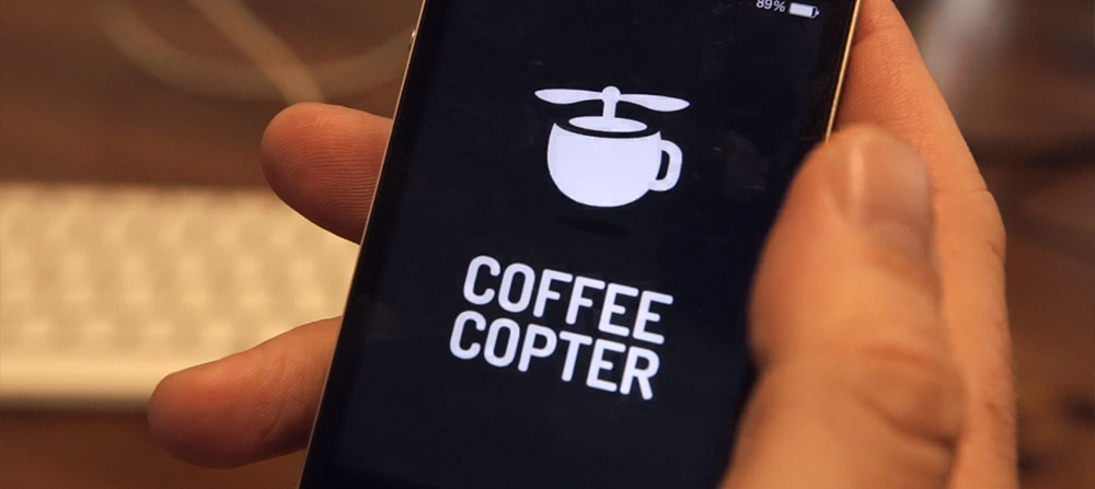 CoffeeCopter 2