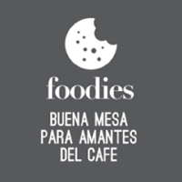 Foodies, logo