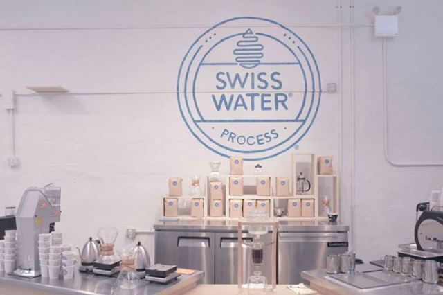 Swiss Water Company