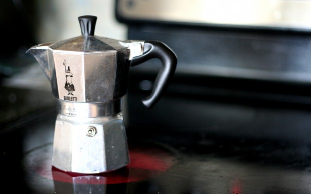 Bialetti, cafetera